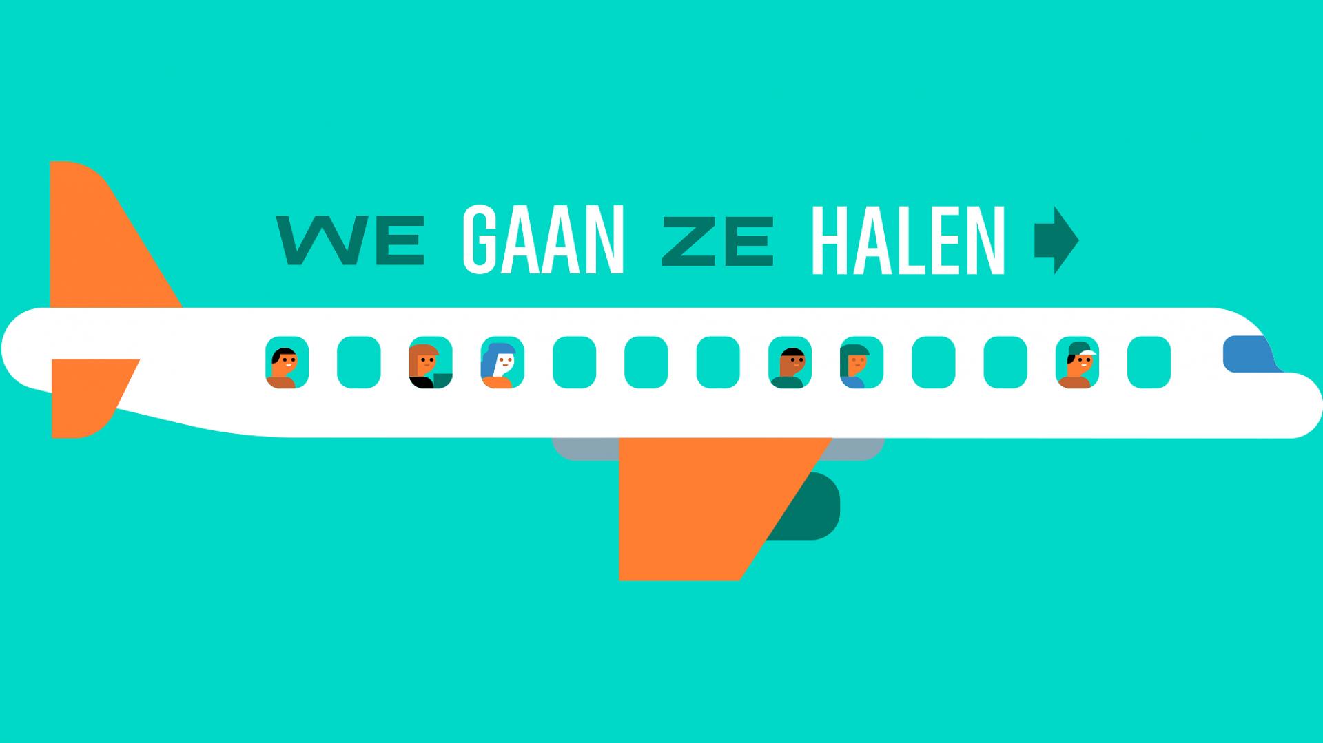 We Gaan Ze Halen